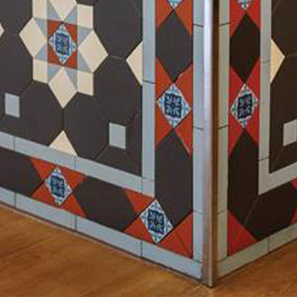 Winckelmans Borders and Designs