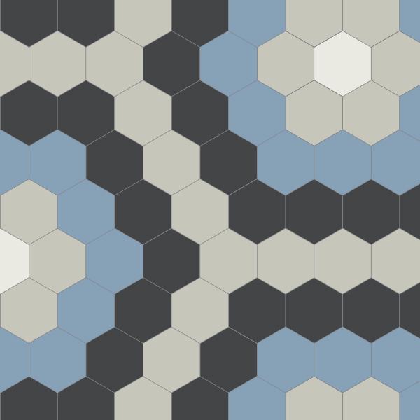 Winckelmans Hexagons