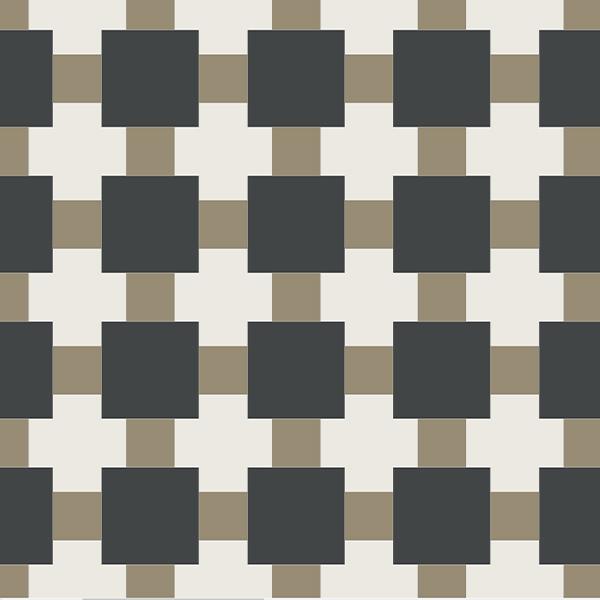 Winckelmans Mosaic Patterns