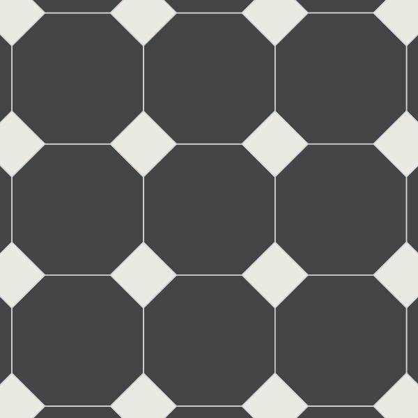 Winckelmans Octagons and Dots
